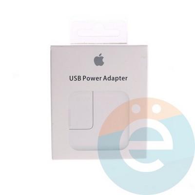 СЗУ Apple для iPad (original) 2.4 А - фото 5401