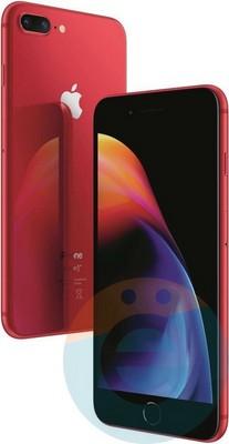 Муляж Apple iPhone 8 Plus красный - фото 18090