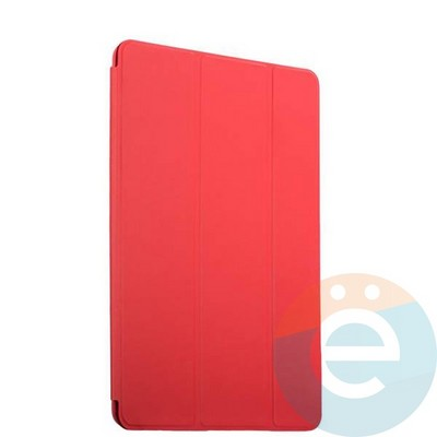 Чехол-книжка на Apple iPad Pro 10.5 красный - фото 18165