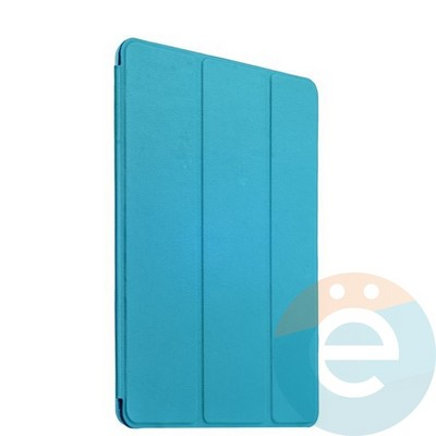 Чехол-книжка на Apple iPad Pro 2 голубой - фото 18189