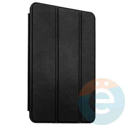 Чехол-книжка на Samsung Galaxy Tab A 8.0 SM-T385 чёрный - фото 18303