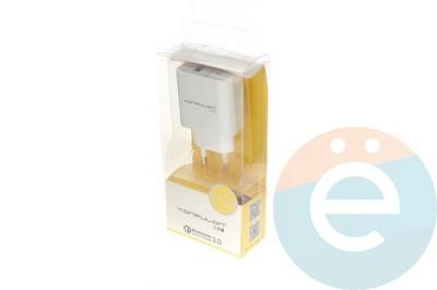 СЗУ Konfulon C27 2A на 1 USB - фото 23417