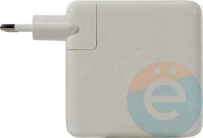 Сетевой адаптер для Apple MacBook 87W USB-C Power Adapter копия - фото 27010