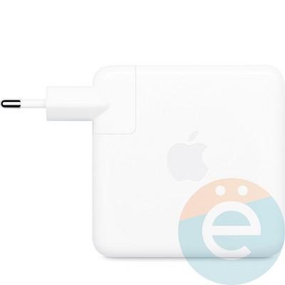 Сетевой адаптер для Apple MacBook 29W USB-C Power Adapter  - фото 27012