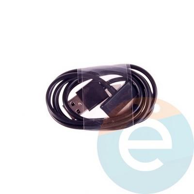 USB кабель для Samsung Galaxy Tab (категория 2) чёрный - фото 4730