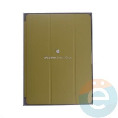 Чехол-книжка на Apple iPad Pro 10,5 серый - фото 5105