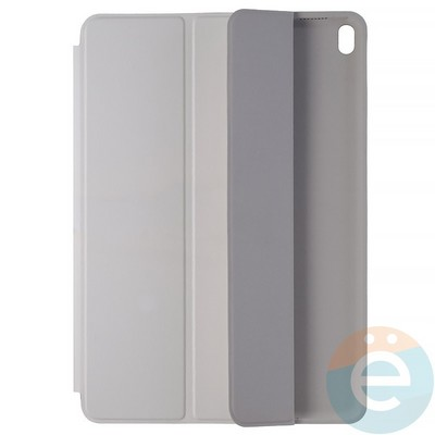 Чехол-книжка на Apple iPad Pro 10.5 белый - фото 12526