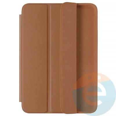 Чехол-книжка на Samsung Galaxy Tab S2 8.0 SM-T710/715 коричневый - фото 12527