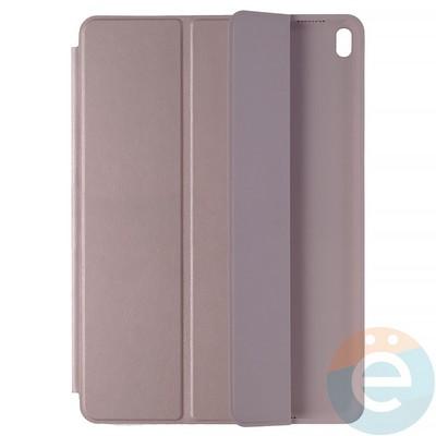 Чехол-книжка на Apple iPad Pro 10.5 розово-золотистый - фото 12533