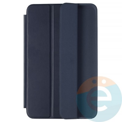 Чехол-книжка на Samsung Galaxy Tab A 10.1 SM-T585/T580 синий - фото 12535