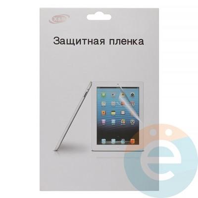 Защитная плёнка XN на Apple iPad 2/3/4 матовая - фото 14254