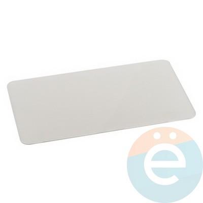 "Накладка на MacBook Pro 15.4"" Touch Bar (1707) пластиковая матовая прозрачная - фото 16326"