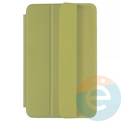 Чехол-книжка на Samsung Galaxy Tab A 10.1 SM-T585/T580 салатовый - фото 14962