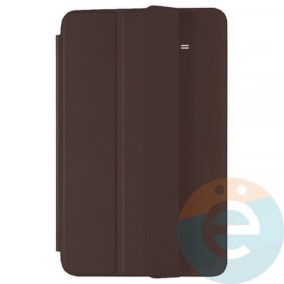 Чехол-книжка на Samsung Galaxy Tab E 9.6 SM-T560 коричневый - фото 14971