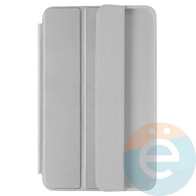 Чехол-книжка на Samsung Galaxy Tab A 10.1 SM-T585/T580 белый - фото 14986
