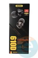 Наушники Remax RM-610D чёрные