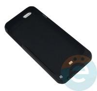 Накладной аккумулятор 4600 mAh на Apple iPhone 6 чёрный