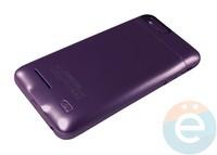 Накладной аккумулятор 4200 mAh на Apple iPhone 7 Plus/8 Plus фиолетовый
