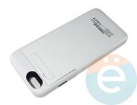 Накладной аккумулятор 4600 mAh на Apple iPhone 6 белый