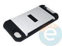 Накладной аккумулятор Battery Case 3000 mAh на Apple iPhone 7/8 белый