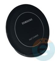 Беспроводное зарядное устройство Samsung (оригинал) чёрное