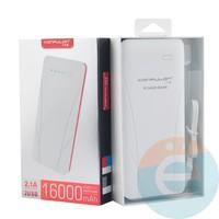 Внешний аккумулятор Konfulon Edge 3 16000 mAh