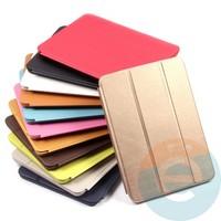 Чехол-книжка на Samsung Galaxy Tab S5e красный