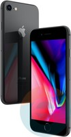 Муляж Apple iPhone 8 Plus чёрный