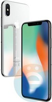 Муляж Apple iPhone X белый