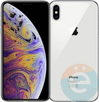 Муляж Apple iPhone XS Max белый
