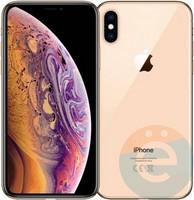Муляж Apple iPhone XS золотистый