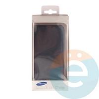 Чехол-книжка боковой на Samsung Galaxy S7 Edge синий
