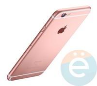 Муляж Apple iPhone 6s Plus розово-золотистый
