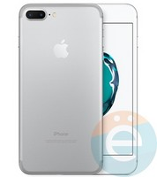 Муляж Apple iPhone 7 Plus серебристый