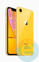 Муляж Apple iPhone XR жёлтый