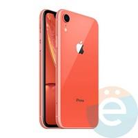 Муляж Apple iPhone XR оранжевый