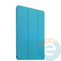 Чехол-книжка на Samsung Galaxy Tab A2 10.5 SM-T595 голубой