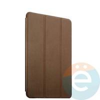 Чехол-книжка на Apple iPad 2/3/4 тёмно-коричневый