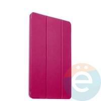 Чехол-книжка на Samsung Galaxy Tab A2 10.5 SM-T595 малиновый