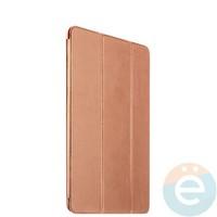 Чехол-книжка на Apple iPad Air 2 розово-золотиситый