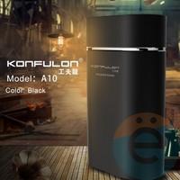 Внешний аккумулятор Konfulon A10 10000 mAh чёрный
