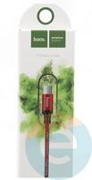 Usb Кабель HOCO X14 Times Speed на Micro usb 2М красный