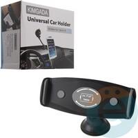 Держатель автомобильный для планшетов K22+H101 7.0-15.0 на торбеду