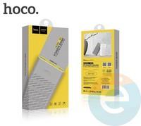 Дополнительный аккумулятор HOCO B31 2USB 20000 m/Ah серый