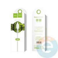 Usb Кабель HOCO X20 Flash 3М на Micro usb белый