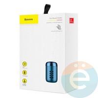 Автомобильный ароматизатор воздуха Baseus SUXUN-PD01 Black