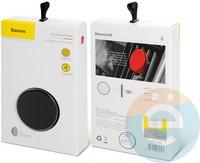 Автомобильный ароматизатор воздуха Baseus SUXUN-BY06 серый