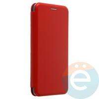 Чехол книжка боковой Fashion Case для Xiaomi Mi 5X/A1 красный