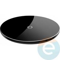 Беспроводное зарядное устройство Baseus CCALL-JK01 чёрное