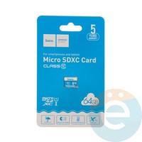 Карта памяти Hoco Micro SDHC 64GB